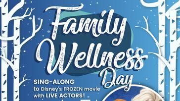 Family Wellness Day