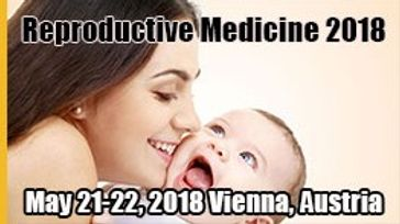 Reproductive Health and Medicine Conference