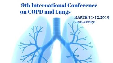 9th International Conference on COPD and Lungs