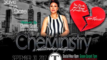 CheMinistry