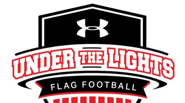 Under Armour Under the Lights Youth Flag Football League