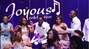 Joyous Celebration USA