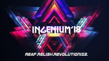INGENIUM'18 (School Fest)