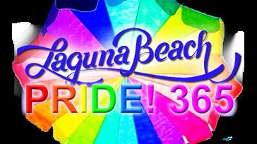 LAGUNA BEACH PRIDE FESTIVAL
