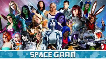 GAAM Show: Space GAAM