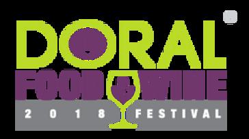 Doral Food & Wine Festival