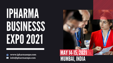 International Pharmaceutical Business Expo 2021, India