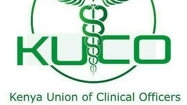 Launch of Kenya Union of Clinical Officers