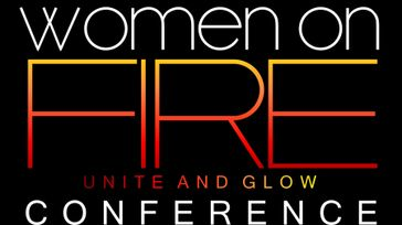 2019 Women on Fire Conference