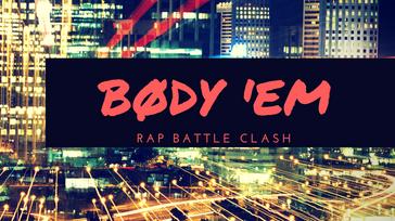 Body 'Em