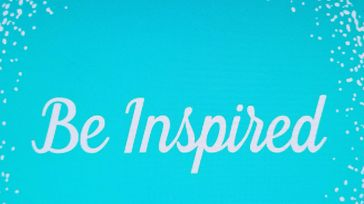 1st Annual Be Inspired