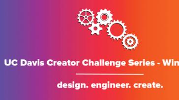 Creator Challenge Series