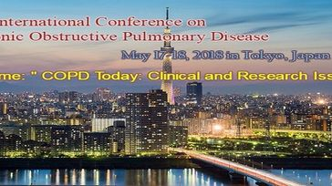 6th International Conference on COPD