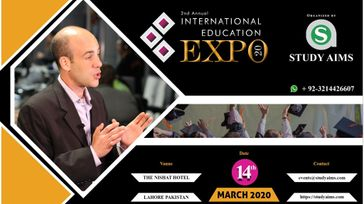 International Education Expo 2020