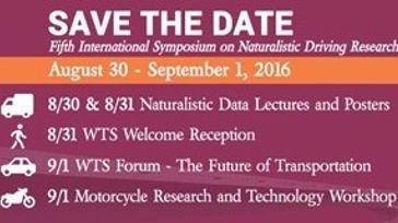 WTS Seminar - The Future of Transportation