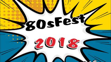 80sFest 2018