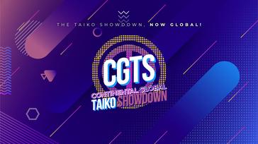 Continental Global Taiko Showdown 2019