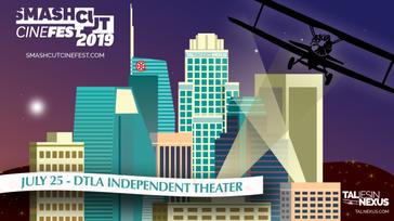SmashCut CineFest 2019