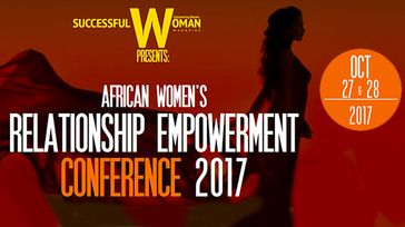 African Women's Relationship Conference