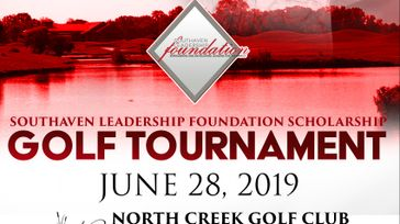 SLF Scholarship Golf Tournament