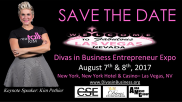 Divas in Business Entrepreneur Expo