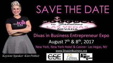 Divas in Business Entrepreneur Expo