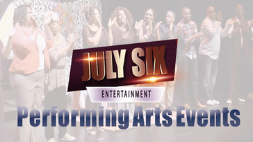 JULY SIX ENTERTAINMENT