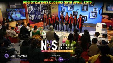 NYS Leadership League 2019