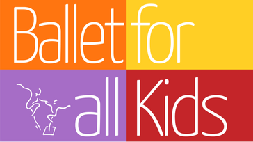 Summer Camp at Ballet for All Kids