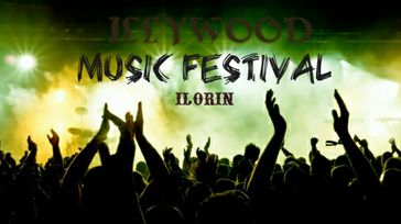 2017 Illywood Music Festival