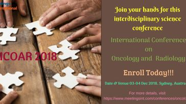 Oncology and Radiology 2018