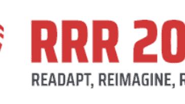 READAPT, REIMAGINE, RECREATE 2022