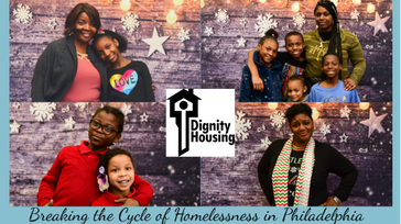 Dignity Housing Gala: Because Play Matters