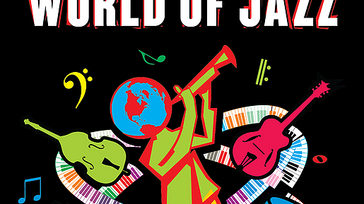 World of Jazz Festival