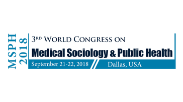 3rd World Congress on  Medical Sociology and Public Health