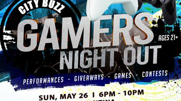 Gamers Night Out