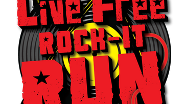 Live Free ROCK-IT Half Marathon Relay & 5K