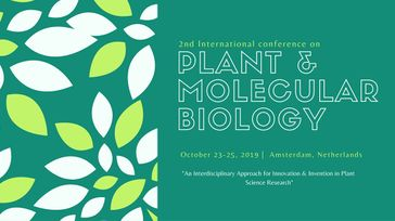 The 2nd Plant & Molecular Biology (PMB-2019)