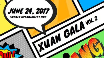 2nd Annual Xuan Gala & 5K