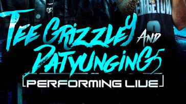 Tee Grizzley Performing Live