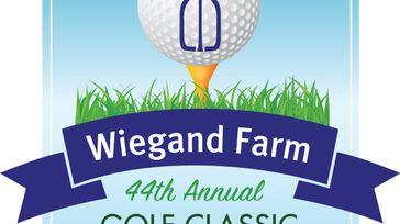 44th Annual Wiegand Farm Golf Classic