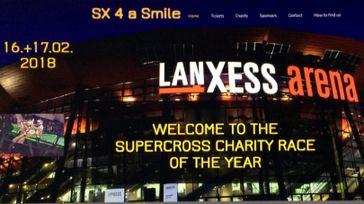 SX 4 a Smile