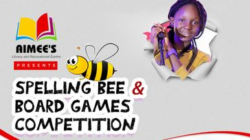 Spelling Bee & Board Games Competition