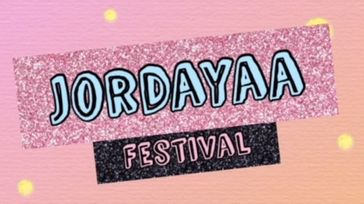 Jordayaa festival