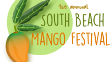South Beach Mango Festival