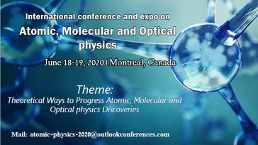 International Conference on  Atomic, Molecular and Optical Physics