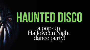 Haunted Disco