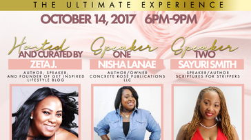 Meet the Authors - The Ultimate Experience