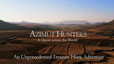 AzimutHunters Treasure Hunt Adventure