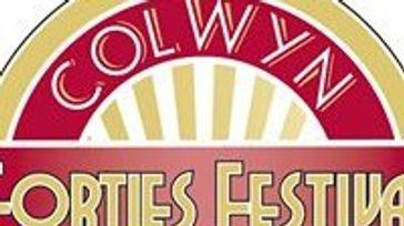 Colwyn Forties Festival